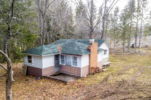 House for sale at 938289 Airport Rd Mulmur Ontario - MLS: X4410961