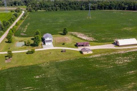 Commercial property for sale at 9383 Kearnan Rd Clearview Ontario - MLS: S4851946