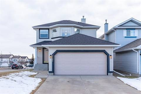 House for sale at 9385 Hidden Valley Dr Northwest Calgary Alberta - MLS: C4279768