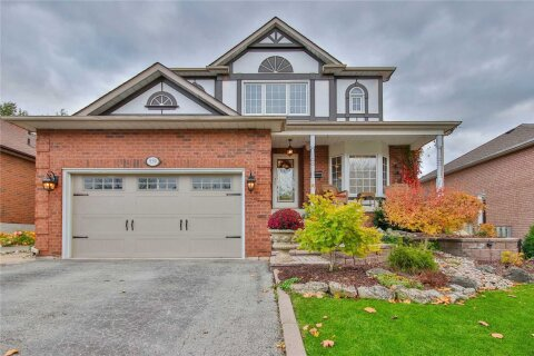 House for sale at 939 Alanbury Cres Pickering Ontario - MLS: E4967086