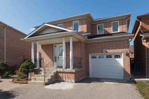 House for sale at 939 Fielder Dr Mississauga Ontario - MLS: W4922445