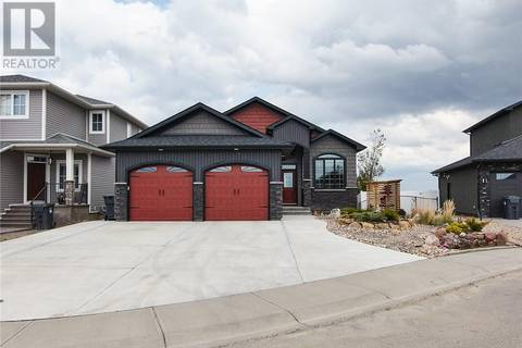 House for sale at 939 Manor Pl Se Redcliff Alberta - MLS: mh0167921