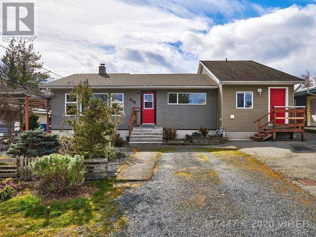 House for sale at 939 Oakley St Nanaimo British Columbia - MLS: 467447