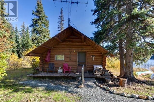 Home for sale at 9391 Dominic Lk Logan Lake British Columbia - MLS: 157623