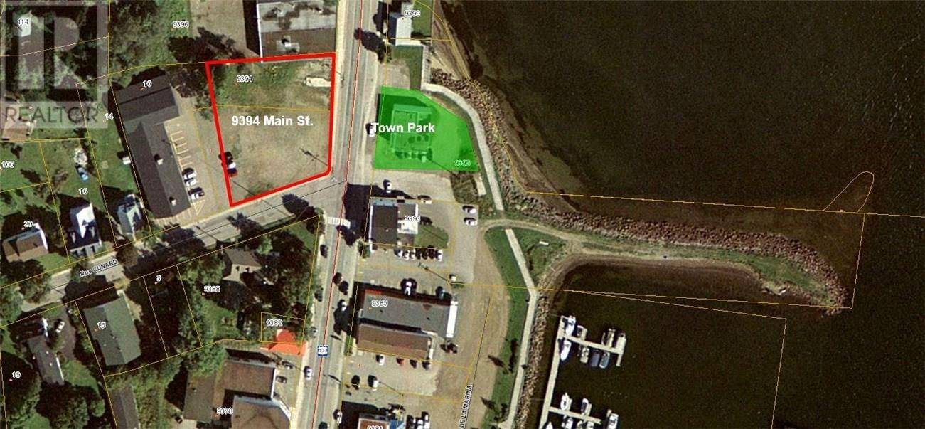 Residential property for sale at 9394 Main St Richibucto New Brunswick - MLS: M123682