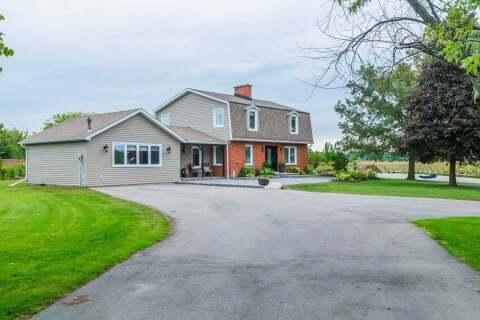 House for sale at 9395 Third Line Milton Ontario - MLS: W4889941
