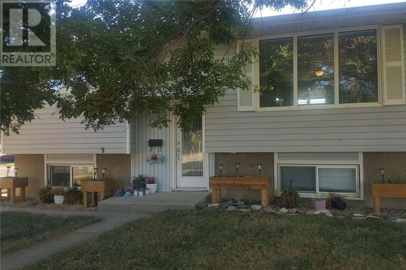 House for sale at 94 14th Ave SE Swift Current Saskatchewan - MLS: SK826044