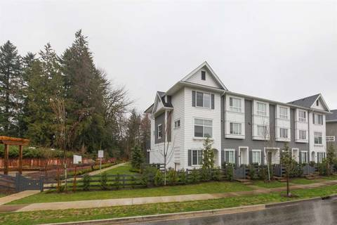 Townhouse for sale at 15340 Guildford Dr Unit 94 Surrey British Columbia - MLS: R2393884
