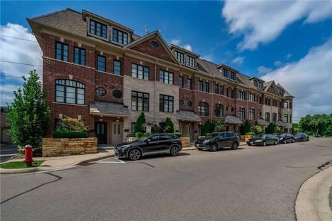 Townhouse for sale at 1812 Burnhamthorpe Rd Unit 94 Mississauga Ontario - MLS: W4572775
