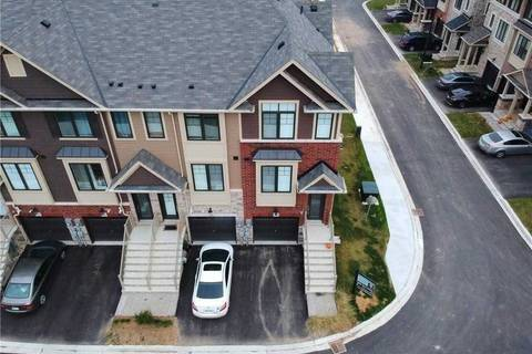 Townhouse for sale at 1890 Rymal Rd Unit 94 Hamilton Ontario - MLS: X4689079