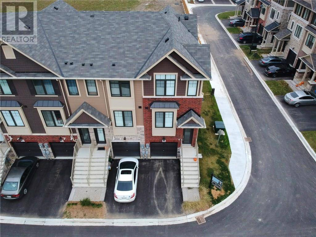 Townhouse for sale at 1890 Rymal Rd East Unit 94 Stoney Creek Ontario - MLS: 30777321