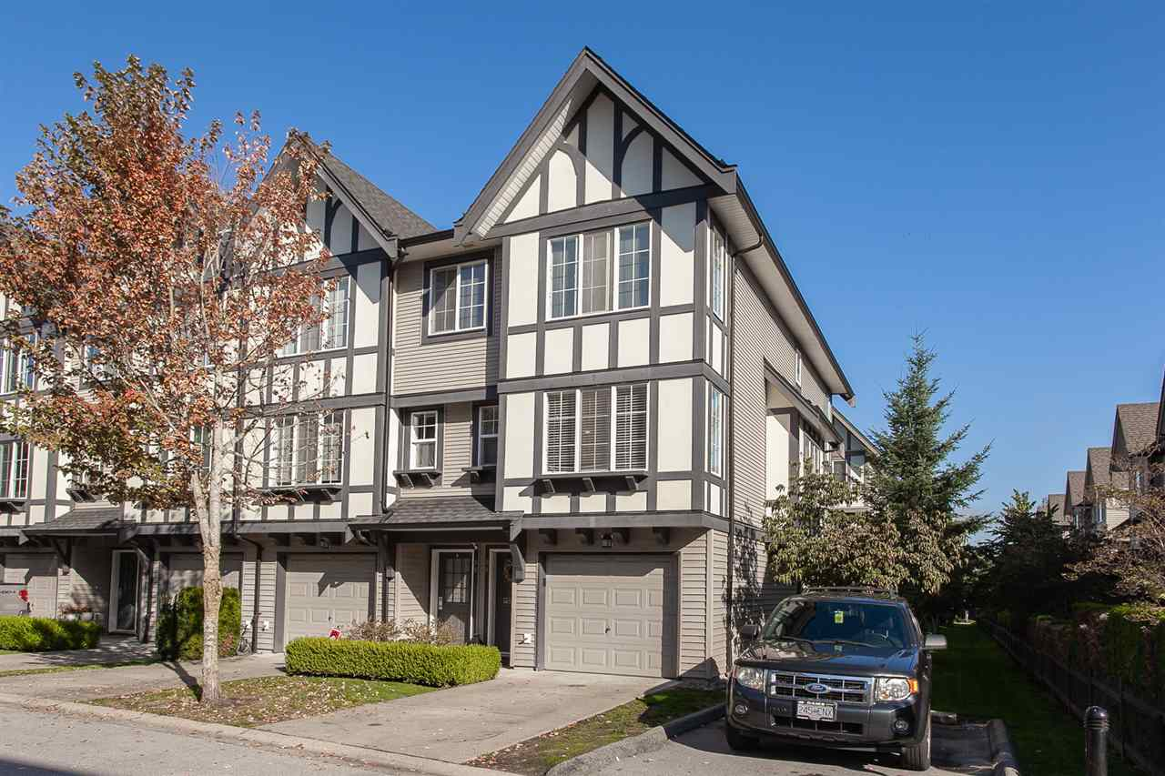 Sold: 94 - 20875 80 Avenue, Langley, BC