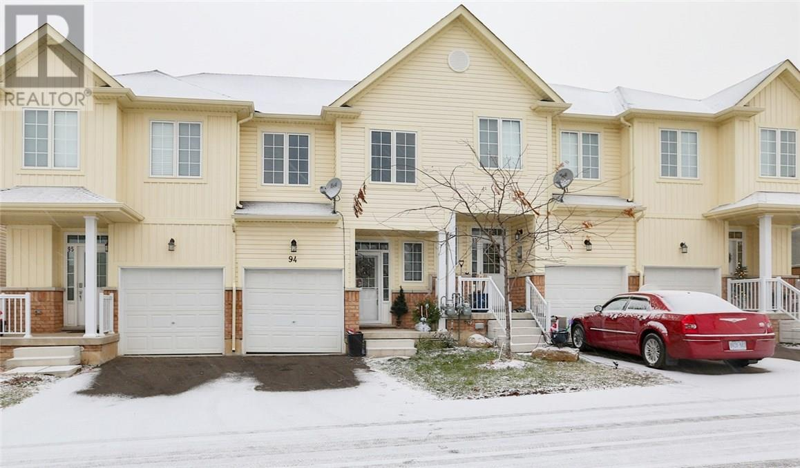 Removed: 94 - 21 Diana Avenue, Brantford, ON - Removed on 2018-12-12 04:39:04