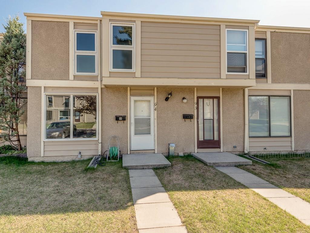 Sold: 94 - 2319 56 Street Northeast, Calgary, AB