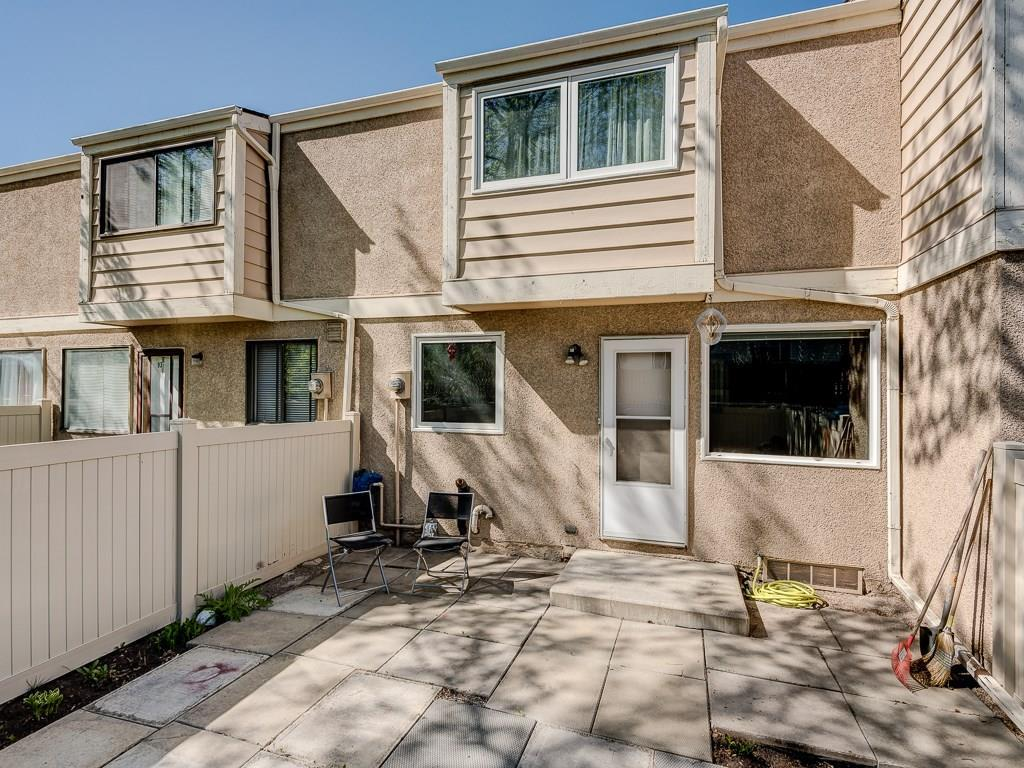 For Sale: 94 - 2319 56 Street Northeast, Calgary, AB | 3 Bed, 1 Bath Townhouse for $205,000. See 26 photos!