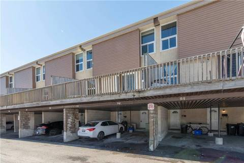Townhouse for sale at 3415 Uplands Dr Unit 94 Ottawa Ontario - MLS: 1145227