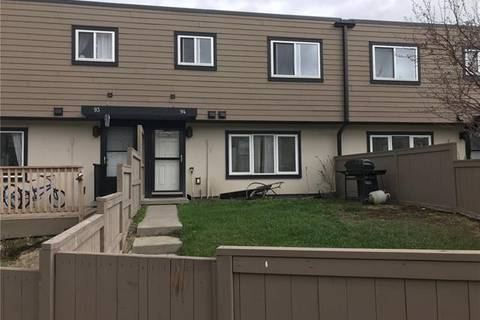 Townhouse for sale at 3809 45 St Southwest Unit 94 Calgary Alberta - MLS: C4243034