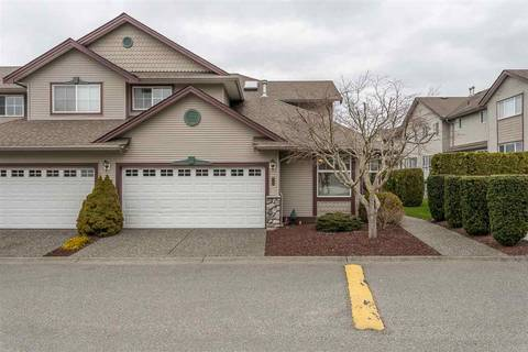 Townhouse for sale at 46360 Valleyview Rd Unit 94 Chilliwack British Columbia - MLS: R2442524