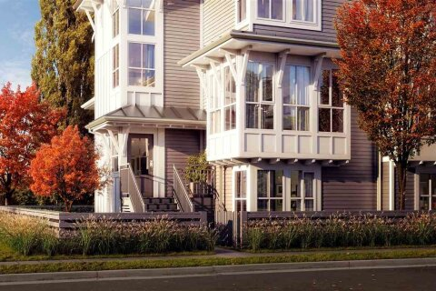 Townhouse for sale at 4637 Orca Wy Unit 94 Tsawwassen British Columbia - MLS: R2526278
