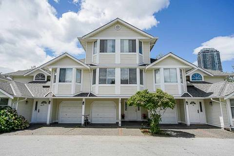 Townhouse for sale at 7955 122 St Unit 94 Surrey British Columbia - MLS: R2380956