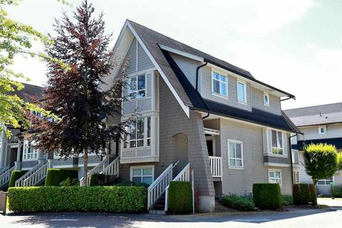 Townhouse for sale at 9133 Sills Ave Unit 94 Richmond British Columbia - MLS: R2401731