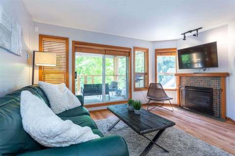 Townhouse for sale at 4388 Northlands Blvd Unit 94/94A Whistler British Columbia - MLS: R2465982