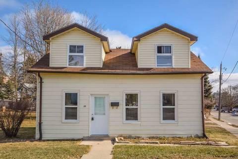 House for sale at 94 Albert St Waterloo Ontario - MLS: X4701665