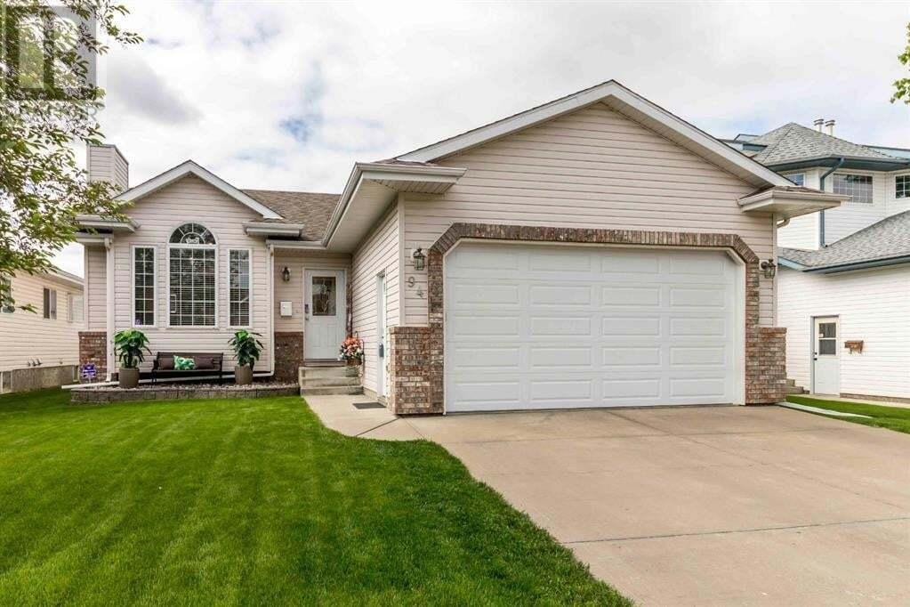 House for sale at 94 Andrews Cs Red Deer Alberta - MLS: A1005776