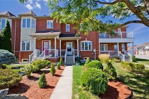 Townhouse for sale at 94 Anita Dr Markham Ontario - MLS: N4712252