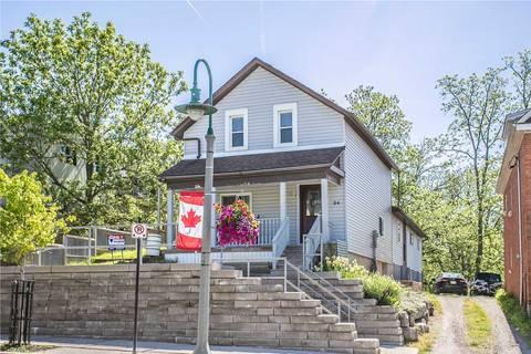 House for sale at 94 Argyle St Haldimand Ontario - MLS: X4478064