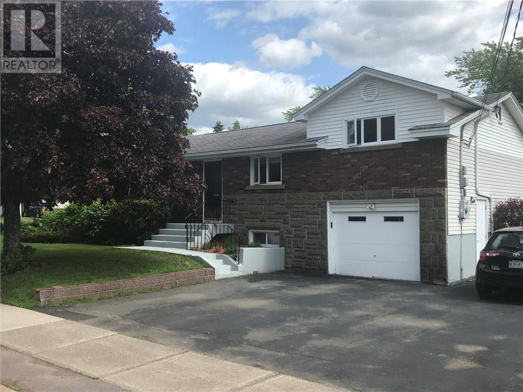 House for sale at 94 Athlone Ave Moncton New Brunswick - MLS: M123992