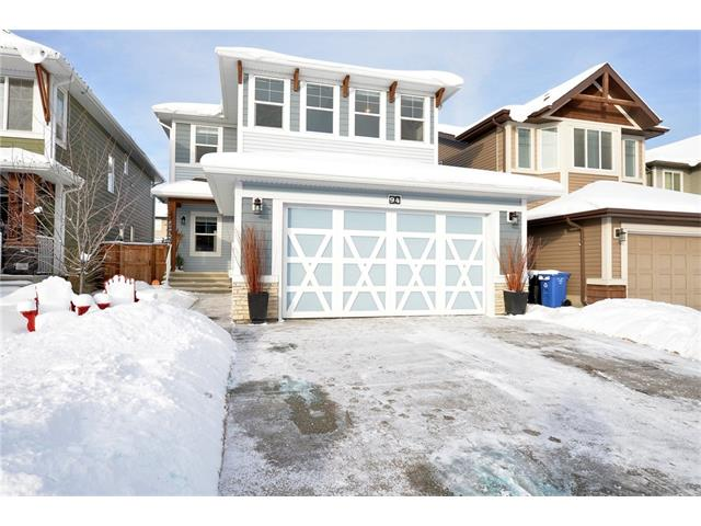Sold: 94 Auburn Shores Crescent Southeast, Calgary, AB
