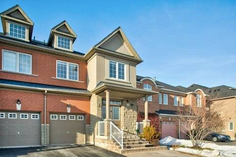 Townhouse for sale at 94 Autumn Hill Blvd Vaughan Ontario - MLS: N4700369