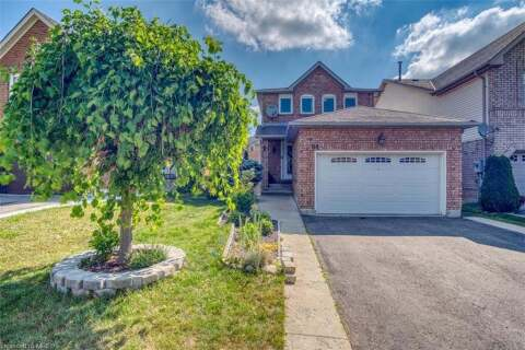 House for sale at 94 Beaconsfield Ave Brampton Ontario - MLS: 30819330