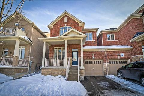 Residential property for sale at 94 Betony Dr Richmond Hill Ontario - MLS: N4407705