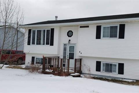 House for sale at 94 Briarwood Dr Eastern Passage Nova Scotia - MLS: 201907813
