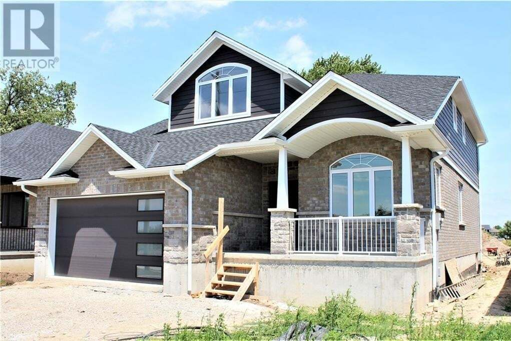 House for sale at 94 Bridge St Elora Ontario - MLS: 30819847