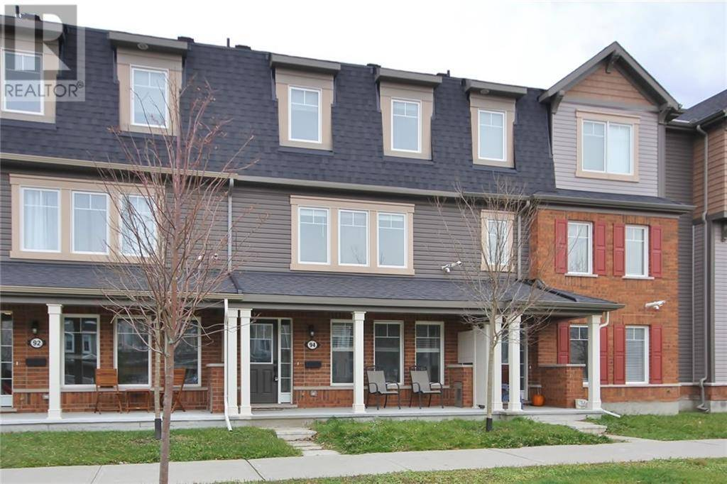 Townhouse for sale at 94 Brisote Ln Ottawa Ontario - MLS: 1174556