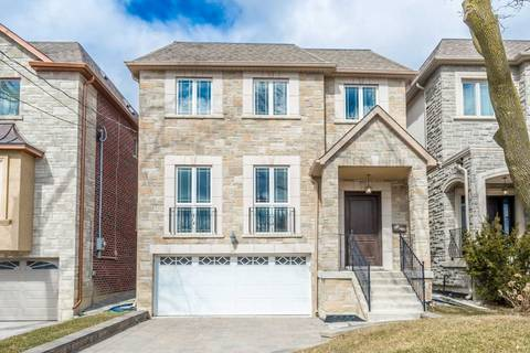House for sale at 94 Cameron Ave Toronto Ontario - MLS: C4393516