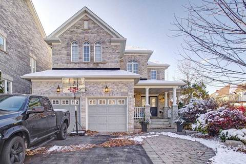 House for sale at 94 Castleglen Blvd Markham Ontario - MLS: N4643902