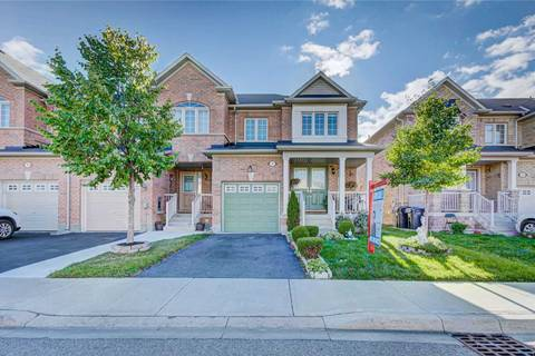 Townhouse for sale at 94 Cedarbrook Rd Brampton Ontario - MLS: W4600181