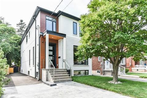 House for sale at 94 Cedarcrest Blvd Toronto Ontario - MLS: E4366048