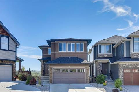 House for sale at 94 Chaparral Valley Sq Southeast Calgary Alberta - MLS: C4287585