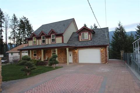 House for sale at 94 Chase Rd Christina Lake British Columbia - MLS: 2433477