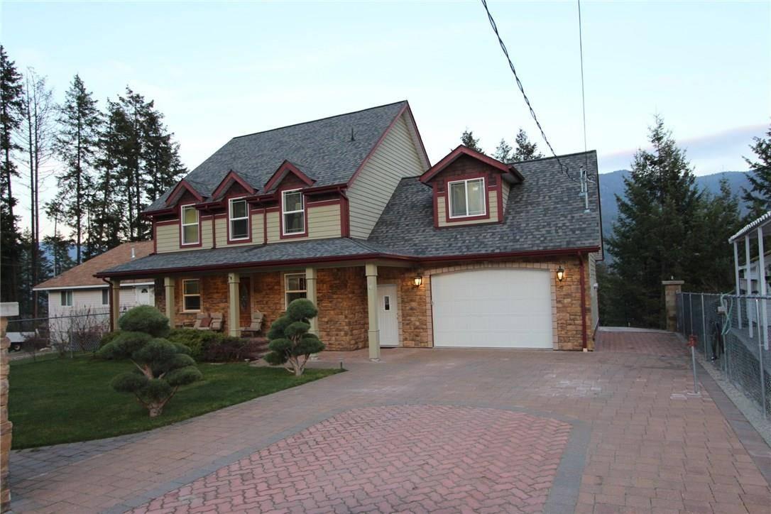 House for sale at 94 Chase Road  Christina Lake British Columbia - MLS: 2433477
