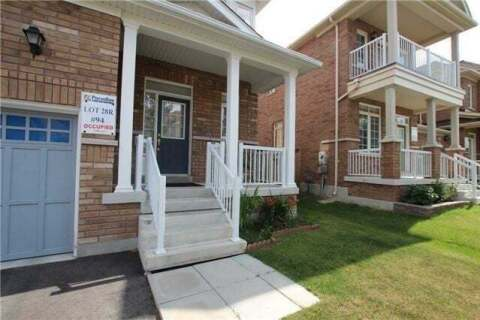 Townhouse for rent at 94 Chokecherry Cres Markham Ontario - MLS: N4925853