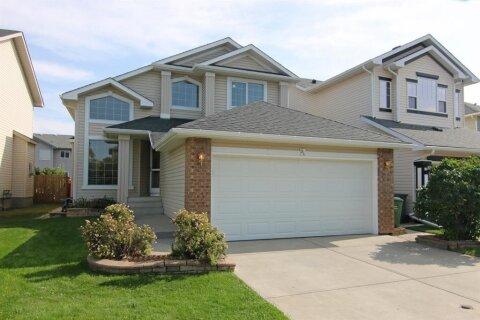 House for sale at 94 Citadel Meadow Cs NW Calgary Alberta - MLS: A1033160