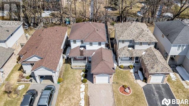 For Sale: 94 Copeman Crescent, Barrie, ON | 3 Bed, 2 Bath House for $445,000. See 20 photos!
