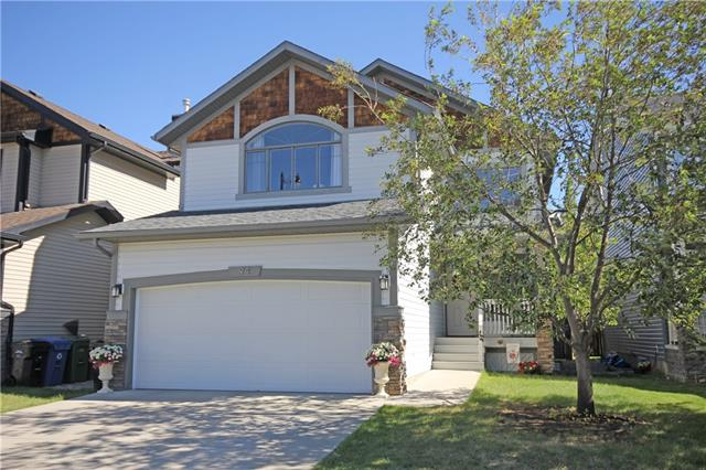 Removed: 94 Cougarstone Circle Southwest, Calgary, AB - Removed on 2018-12-08 04:18:09