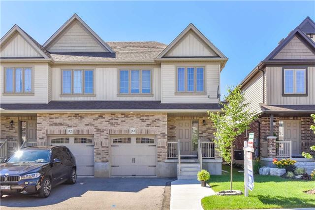 Sold: 94 Couling Crescent, Guelph, ON
